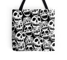 Desperately Seeking Susan Movie graphics - VooDoo Tote Bag