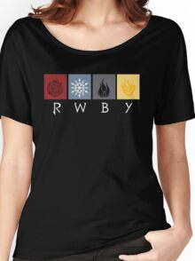 RWBY Women's Relaxed Fit T-Shirt