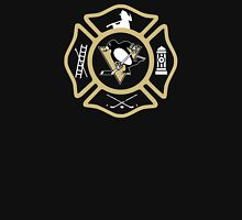 Pittsburgh Fire - Penguins style Unisex T-Shirt