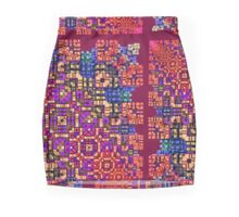 The One's and Two's Mini Skirt