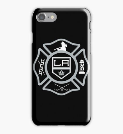 LAFD - Kings style iPhone Case/Skin