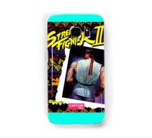 street fighter ryu  Samsung Galaxy Case/Skin