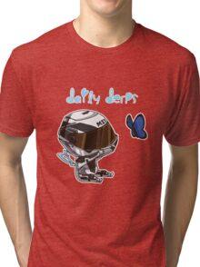 Daily Derps Apparel Tri-blend T-Shirt