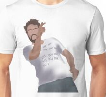 Charlie - Wade Boggs Style! Unisex T-Shirt