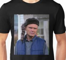 red forman Unisex T-Shirt
