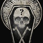 Mystery Skull by ShayneoftheDead