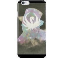 Mad Swan iPhone Case/Skin