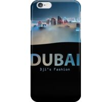 Dubai iPhone Case/Skin