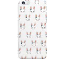 Cute Bunny iPhone Case/Skin