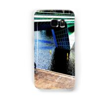 Adelaide Footbridge Samsung Galaxy Case/Skin