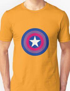 Captain Bisexual T-Shirt