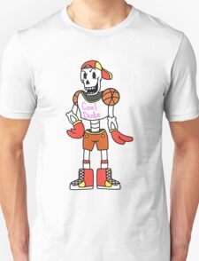 Cool Dude Papyrus T-Shirt