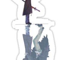 Trafalgar Law - One Piece Sticker