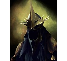 Witch-King (Happy Valentine's Day!) Photographic Print