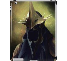 Witch-King (Happy Valentine's Day!) iPad Case/Skin