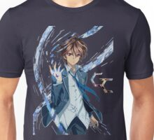 Guilty Crown Shu Ouma Unisex T-Shirt