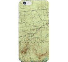 New York NY Churubusco 140504 1915 62500 iPhone Case/Skin