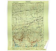 New York NY Churubusco 140504 1915 62500 Poster