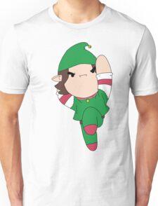 Arin Jingle Grumps Unisex T-Shirt