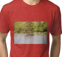 The Summer At Perry Barr 2 Tri-blend T-Shirt