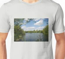 The Summer At Perry Barr 3 Unisex T-Shirt