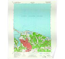 New York NY Northport 128793 1954 24000 Poster