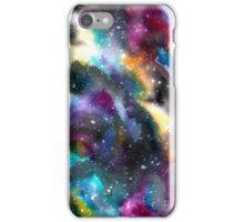 Astro-Watercolor II iPhone Case/Skin