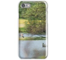 The Summer At Perry Barr 5 iPhone Case/Skin