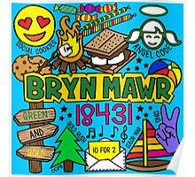 Bryn Mawr Poster