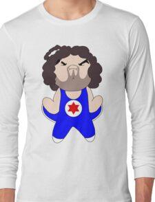 Danny Sexbang Long Sleeve T-Shirt