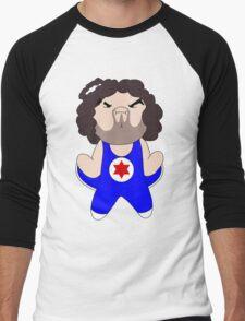 Danny Sexbang Men's Baseball ¾ T-Shirt