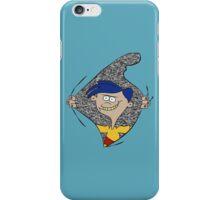 Rolf - Life Has Many Doors iPhone Case/Skin