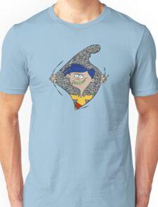Rolf - Life Has Many Doors Unisex T-Shirt