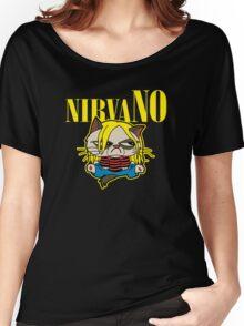NIRVANO B Women's Relaxed Fit T-Shirt