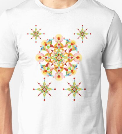 Sparkly Carousel Confetti T-Shirt