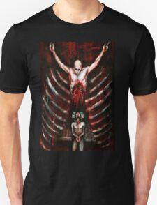 Forsaken Unisex T-Shirt