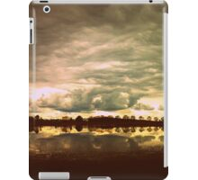 You in a Landscape iPad Case/Skin