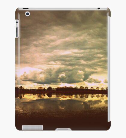 You in a Landscape iPad Case/Skin