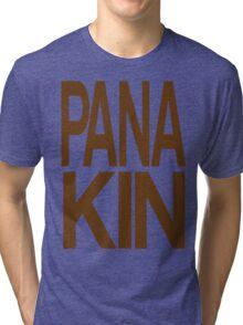 Panakin Skywalker Tri-blend T-Shirt