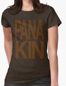 Panakin Skywalker Womens Fitted T-Shirt