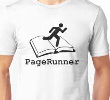 PageRunner Unisex T-Shirt