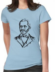 Lewis Hayden Womens Fitted T-Shirt