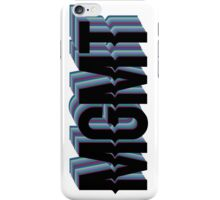 MGMT Original Logo iPhone Case/Skin