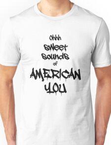 American You Yelawolf Unisex T-Shirt