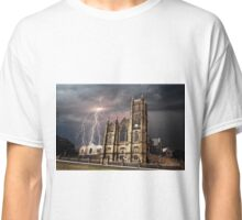 Godly lightning strike Classic T-Shirt