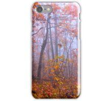 Ozark Tranquility iPhone Case/Skin