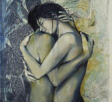 Love's Energy by Sara Riches