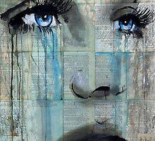 deep blue by Loui  Jover