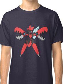 Pokemon- Mega Scizor Classic T-Shirt