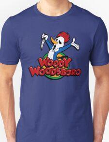 Not your cartoon character Unisex T-Shirt
